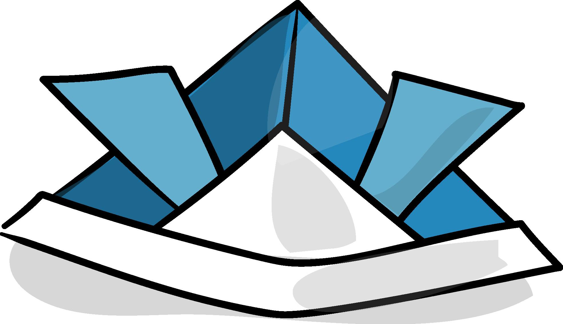折り紙かぶとのイラスト素材 ... : 折り紙 こども : 折り紙