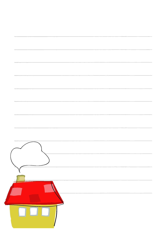 かわいい便箋テンプレート ... : かわいい便せん : すべての講義